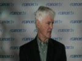 Biomarker target for lung cancer chemoprevention ( Prof Paul Bunn - University of Colorado, Denver, USA )