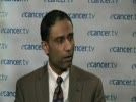 Effects of stress on cancer progression ( Prof Anil Sood - MD Anderson Cancer Center, Houston, USA )