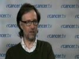 Role of adipose tissue in cancer proliferation ( Dr Francesco Bertolini - European Institute of Oncology, Milan, Italy )