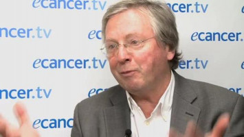 Reasons for combining immunotherapy with chemo to enhance anti tumour response ( Prof Angus Dalgleish - St George's, University of London, London, UK )