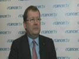 Public-private partnerships in personalised medicine ( Dr Andreas Penk - President, European Pfizer Oncology Business Unit )