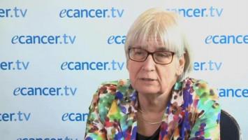 The use of imaging in treatment strategies ( Prof Elisabeth De Vries - University Medical Center Groningen, Groningen, Netherlands )