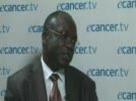 Providing cancer care in Africa: the Kenyan model ( Prof Naftali Busakhla - Moi University, Eldoret, Kenya )