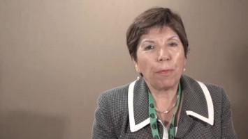 Prevencion de la infección por VPH ( Dra Maria Teresa Valenzuela - Universidad de Los Andes, Chile )