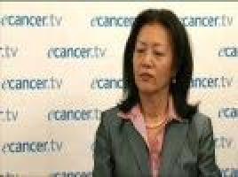 Risks of radiation treatment ( Prof Ritsuko Komaki – MD Anderson Cancer Center, Texas, USA )