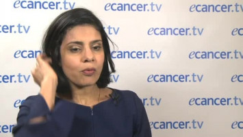 Promising advances in the treatment of lung cancer using MK-3475 as an immune checkpoint inhibitor ( Dr Leena Gandhi - Dana-Farber Cancer Institute, Harvard Medical School, Boston, USA )