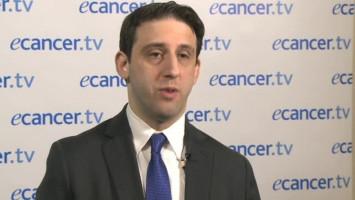 AG-221 shows clinical activity in acute myeloid leukaemia ( Dr Eytan Stein - Memorial Sloan Kettering Cancer Center, New York, USA )