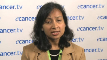 """""""Exciting"""" implications of bemacyclib study in the treatment of breast cancer ( Dr Amita Patnaik - South Texas Accelerated Research Therapeutics, San Antonio, USA )"""