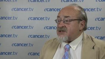 New drug OTX15 shows early promise in fighting acute myeloid leukaemia ( Dr Esteban Cvitkovic - Oncoethix, Lausanne, Switzerland )