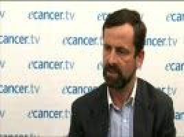 Heterogeneity of tumours influences treatment ( Prof Philippe Lambin, Maastricht University, The Netherlands )