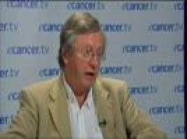 Future for immunotherapies ( Prof Angus Dalgleish - St George's University, London, UK )