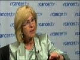High dose chemotherapy helps combat neuroblastoma ( Prof Ruth Ladenstein - University of Vienna, Austria )
