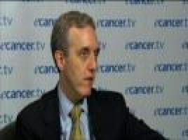 Ipilimumab improves survival in metastatic melanoma ( Prof Jedd Wolchok - Memorial Sloan-Kettering Cancer Center, New York, USA )