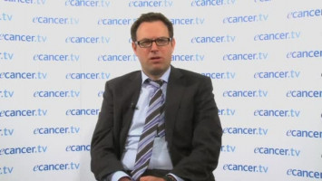 Use of GA101 and Clb preferable to rituximab in elderly or unfit chronic lymphocytic leukaemia patients ( Dr Valentin Goede - University of Cologne, Cologne, Germany )