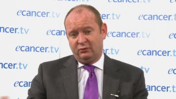 Idelalisib shows promising results in patients with double refractory indolent B-cell non-Hodgkin's lymphoma ( Dr Andrew Davies - Southampton General  Hospital, Southampton, UK; )