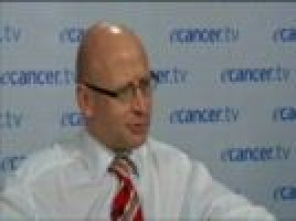 Advances in breast cancer research from ASCO 2011 ( Dr David Miles - Mount Vernon Hospital, London, UK )