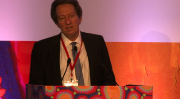 Debate: Will chemotherapy continue to be standard treatment for symptomatic mCRPC in the era of novel agents? (against) ( Dr Kurt Miller - Benjamin Franklin Medical Center, Berlin, Germany )