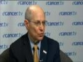 Importance of metastases in cancer growth ( Prof Larry Norton - Memorial Sloan-Kettering Cancer Center, New York, USA )