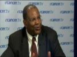 Treatment options for prostate cancer ( Prof Otis Brawley - American Cancer Society, Atlanta, USA )