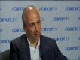 Role of vemurafenib in melanoma treatment ( Dr Paul Nathan - Mount Vernon Cancer Centre - Northwood, UK )