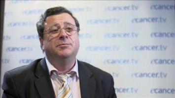 Nuevos desafíos en Cáncer Pulmón ( Dr Waldo Ortuzar  - Asesor Médico en Oncología, Eli Lilly, Indianapolis, USA )