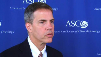 Ibrutinib significantly delays disease progression and extends survival in resistant or relapsed CLL ( Dr John Byrd - The Ohio State University, Columbus, USA )