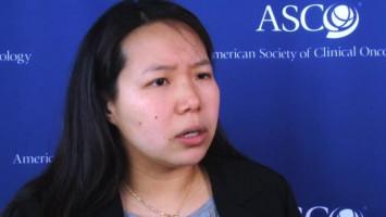 Targeted drug combo, cediranib plus olaparib, significantly increases progression-free survival in recurrent ovarian cancer ( Dr Joyce Liu - Dana-Farber Cancer Institute, Boston, USA )
