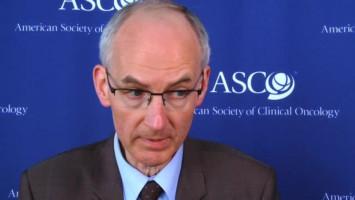Ramucirumab plus docetaxel extends survival in advanced NSCLC ( Dr Maurice Pérol - Centre Léon Bérard, Lyon, France )