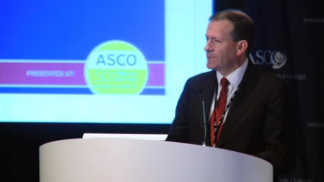 Addition of docetaxel to initial hormone therapy substantially improves survival in metastatic, hormone-sensitive prostate cancer ( Prof Christopher Sweeney - Dana-Farber Cancer Institute, Boston, USA )