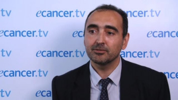Genomic sequencing helps identify best candidates for adjuvant chemo in colorectal cancer ( Dr Ramon Salazar - L'Hospitalet de Llobregat, Barcelona, Spain )