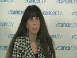 Early stage molecular profiling ( Prof Razelle Kurzrock - MD Anderson Cancer Centre, Houston, USA )