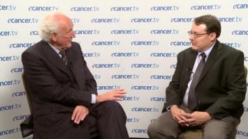 First-line bevacizumab plus chemo and cetuximab plus chemo provide similar survival benefits in metastatic colorectal cancer ( Dr Alan Venook; Prof Gordon McVie )