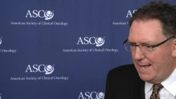 Comment: PD-1 targeting MK-3475 gives long-term responses in melanoma ( Dr Steven O'Day - Beverly Hills Cancer Center, Los Angeles, USA )