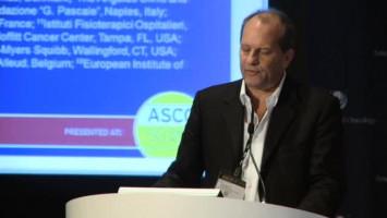 Adjuvant ipilimumab improves recurrence-free survival in high-risk stage III melanoma ( Prof Alexander M. Eggermont, Erasmus University, Rotterdam, The Netherlands )