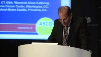 Ipilimumab and nivolumab achieves long-term survival in advanced melanoma ( Prof Mario Sznol - Yale Cancer Center, New Haven, USA )