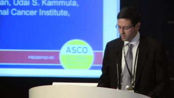 HPV-targeted adoptive T Cell therapy may provide a new personalised strategy for advanced cervical cancer ( Dr Christian S. Hinrichs - Center for Cancer Research, Bethesda, US )