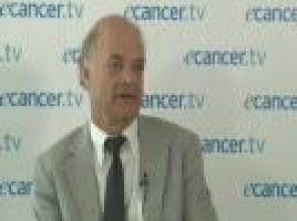 Improving pre-clinical experimental models to test anti cancer drugs ( Dr Robert Kerbel - Sunnybrook Research Institute, University of Toronto, Canada )