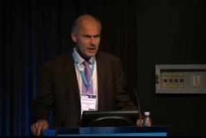 Denosumab delays metastases for prostate cancer ( Prof Stephane Oudard - Georges Pompidou European Hospital, France )