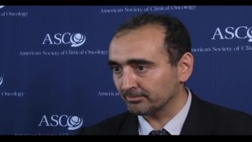 First-line bevacizumab plus chemo and cetuximab plus chemo provide similar survival benefits in metastatic colorectal cancer ( Dr Ramon Salazar - L'Hospitalet de Llobregat, Barcelona, Spain )