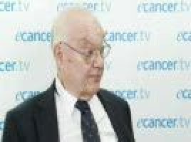 Genetic mutations as causes of cancer ( Dr Henry Lynch - Creighton University, Omaha, USA )