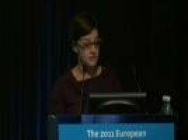 Links between high blood pressure and cancer ( Prof Mieke Van Hemelrijck - King's College, London, UK )