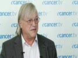 Olaparib extends PFS in women with high-grade serous ovarian cancer ( Prof Hilary Calvert - University College London, UK )