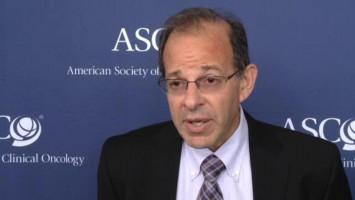 Success for ipilimumab and nivolumab combo in advanced melanoma ( Prof Mario Sznol - Yale Cancer Center, New Haven, USA )