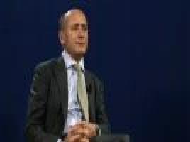 Overview of ESGO 2011 ( Prof Ate van der Zee – President of ESGO, Geneva, Switzerland )