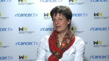 Colorectal cancer screening and the EORTC SPECTA initiative ( Dr Sabine Tejpar - University of Leuven, Leuven, Belgium )