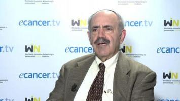 Cancer stem cells and malignant progression ( Prof Rob Weinberg - Massachusetts Institute of Technology, Cambridge, USA )