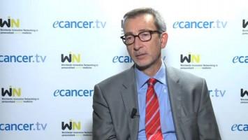 Perspectives for effective cancer drug development: The EORTC SPECTA Initiative ( Dr Denis Lacombe - EORTC, Brussels, Belgium )