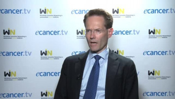 Combining immunological and targeted agents in melanoma ( Dr Axel Hoos - GlaxoSmithKline, Collegeville, USA )