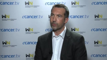 Tumour-infiltrating immune cells as classifiers and predictors of outcome ( Dr Jérôme Galon - Laboratory of Integrative Cancer Immunology, Paris, France )