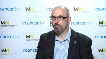 WIN consortium as a basis for forming cross-border collaborations for improving personalised medicine and palliative care ( Dr Oliver Bogler - MD Anderson Cancer Center, Houston, USA )